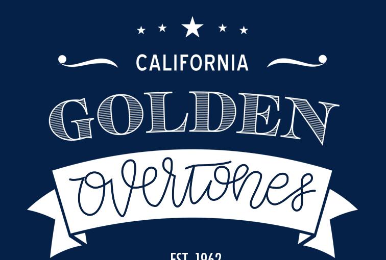 Golden Overtones Tunes