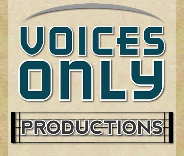 Voice Only 2018 Announced