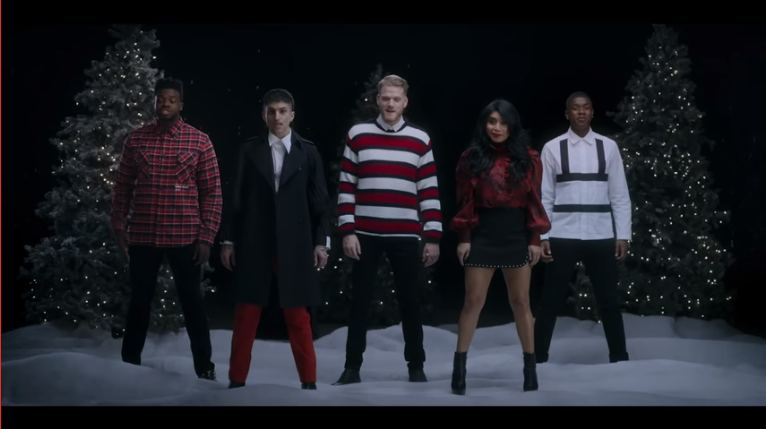 PTX Making Christmas