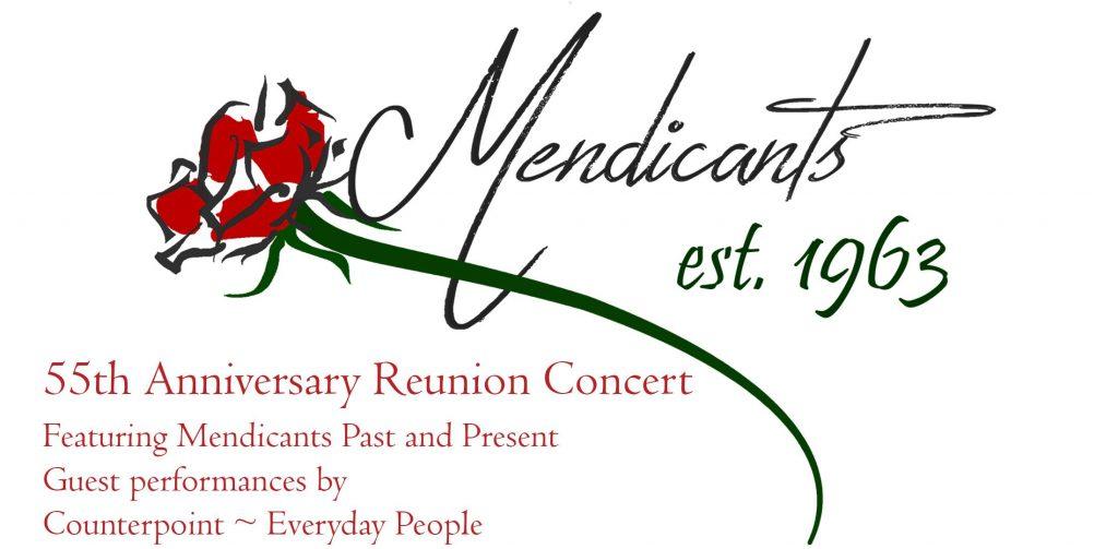 Mendicants 55th Anniversary