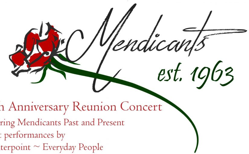 Friday Night Live – Stanford Mendicants 55th Anniversary