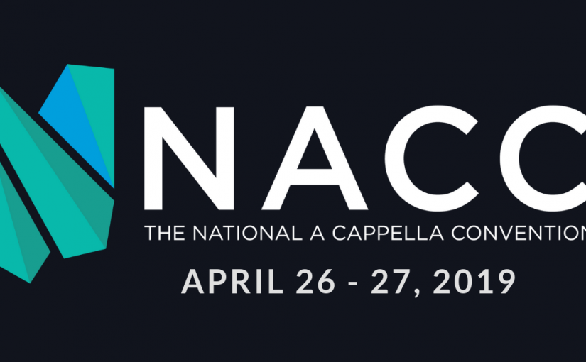 LIVE STREAM at NACC All Weekend