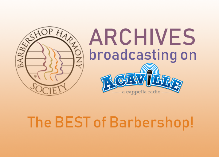 Acaville Partners with BHS to Bring You MORE Barbershop
