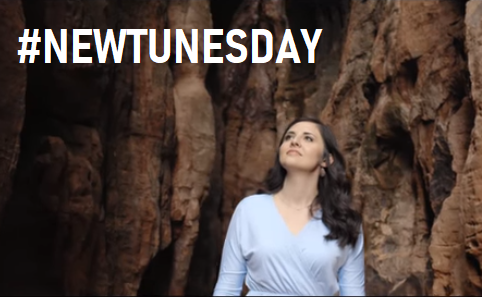 New Tunesday – April 30, 2019