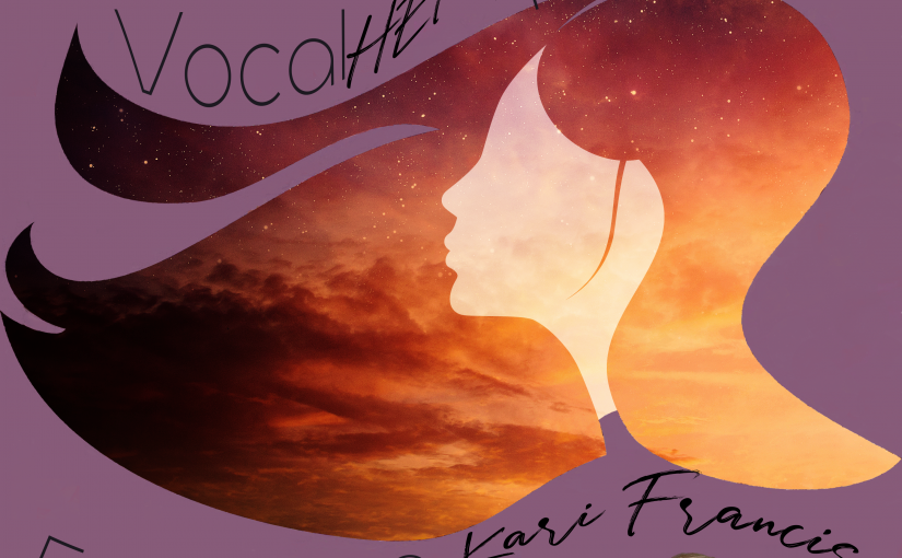 Episode 2 of Vocal HERspective with Kari Francis