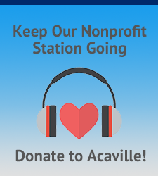 Donate to Acaville!
