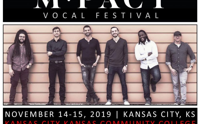 m-Pact Vocal Festival
