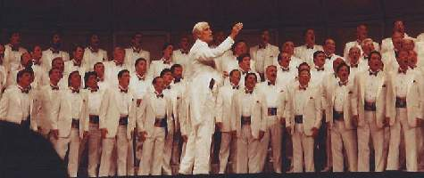 1993 SPEBSQSA Chorus Finals on Friday Night Live