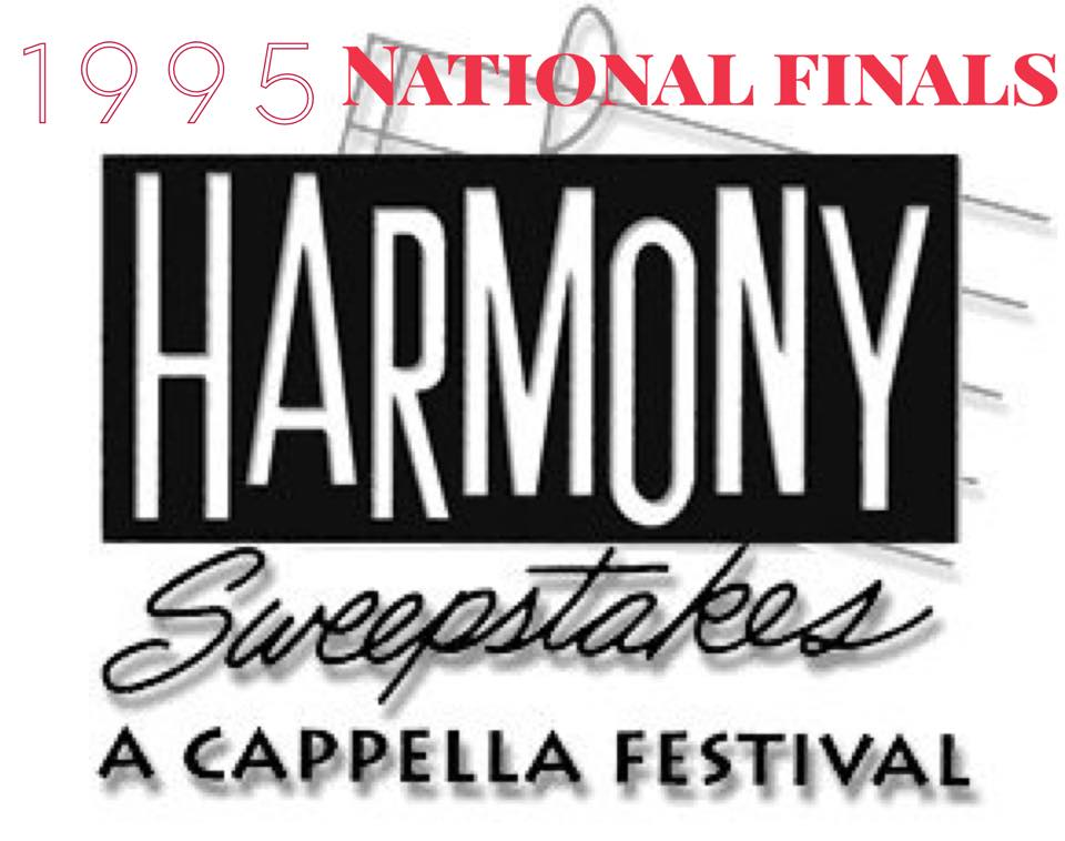 1995 Harmony Sweepstakes
