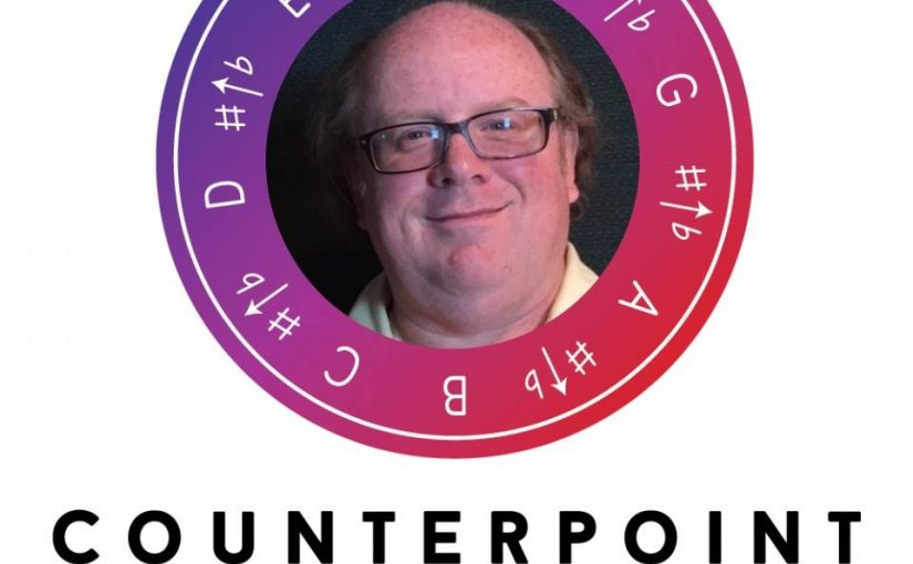 Counterpoint Episode 10 - Bill Hare