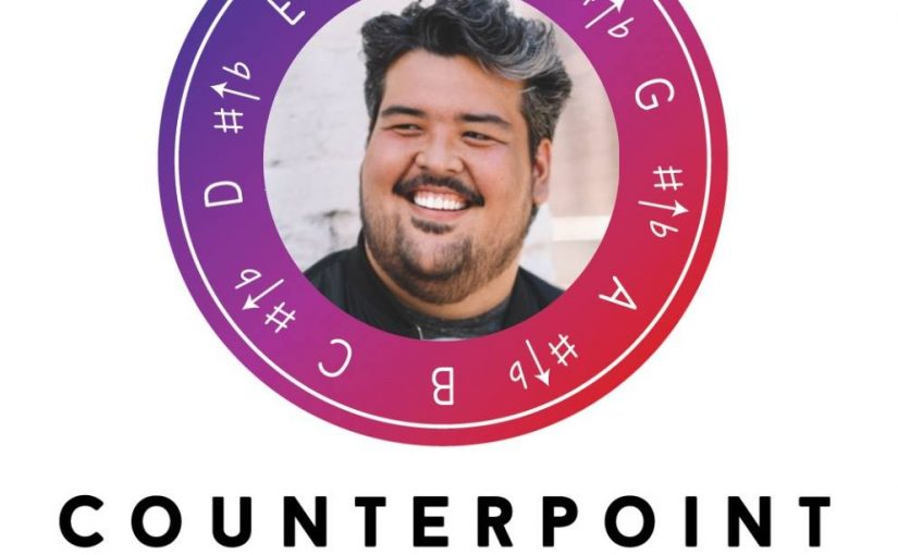 Counterpoint Episode 12 - Mario Jose