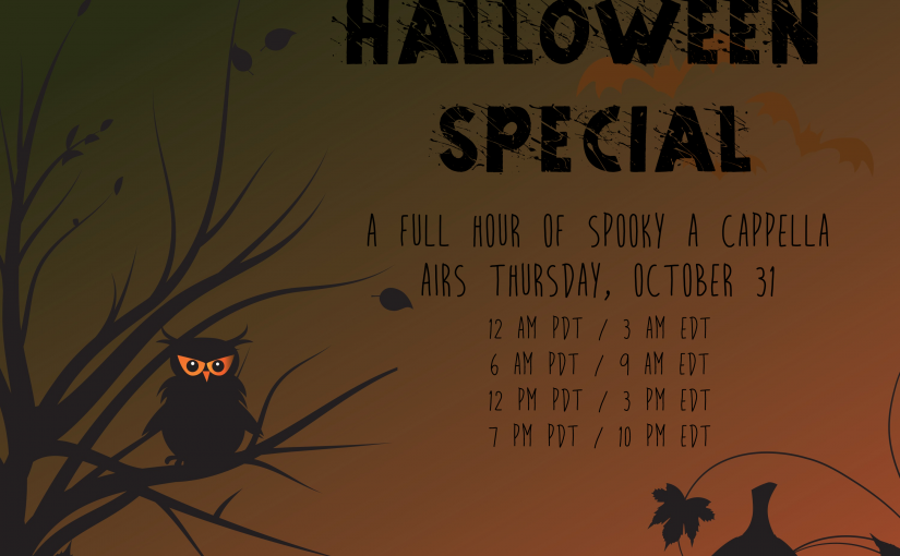 Celebrate Halloween with Acaville
