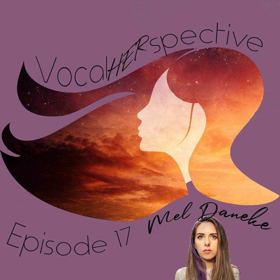 VH Episode 17 - Mel Daneke
