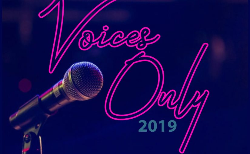 Voices Only 2019 Special – Only On Acaville