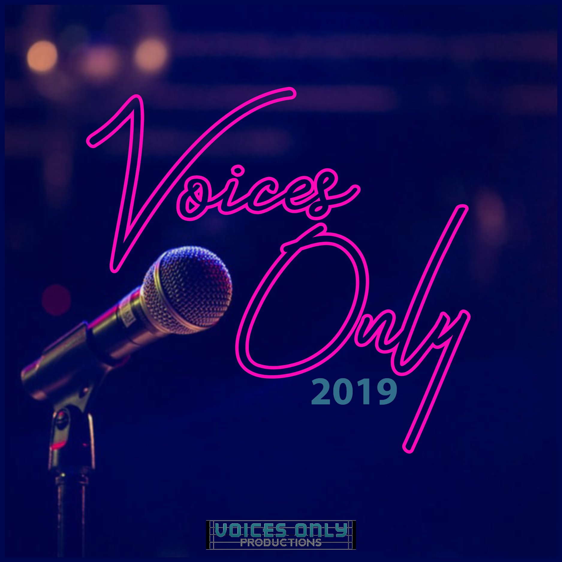 Voices Only 2019 Special