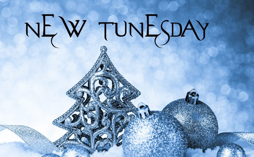 New Tunesday – 2019 Holiday Edition