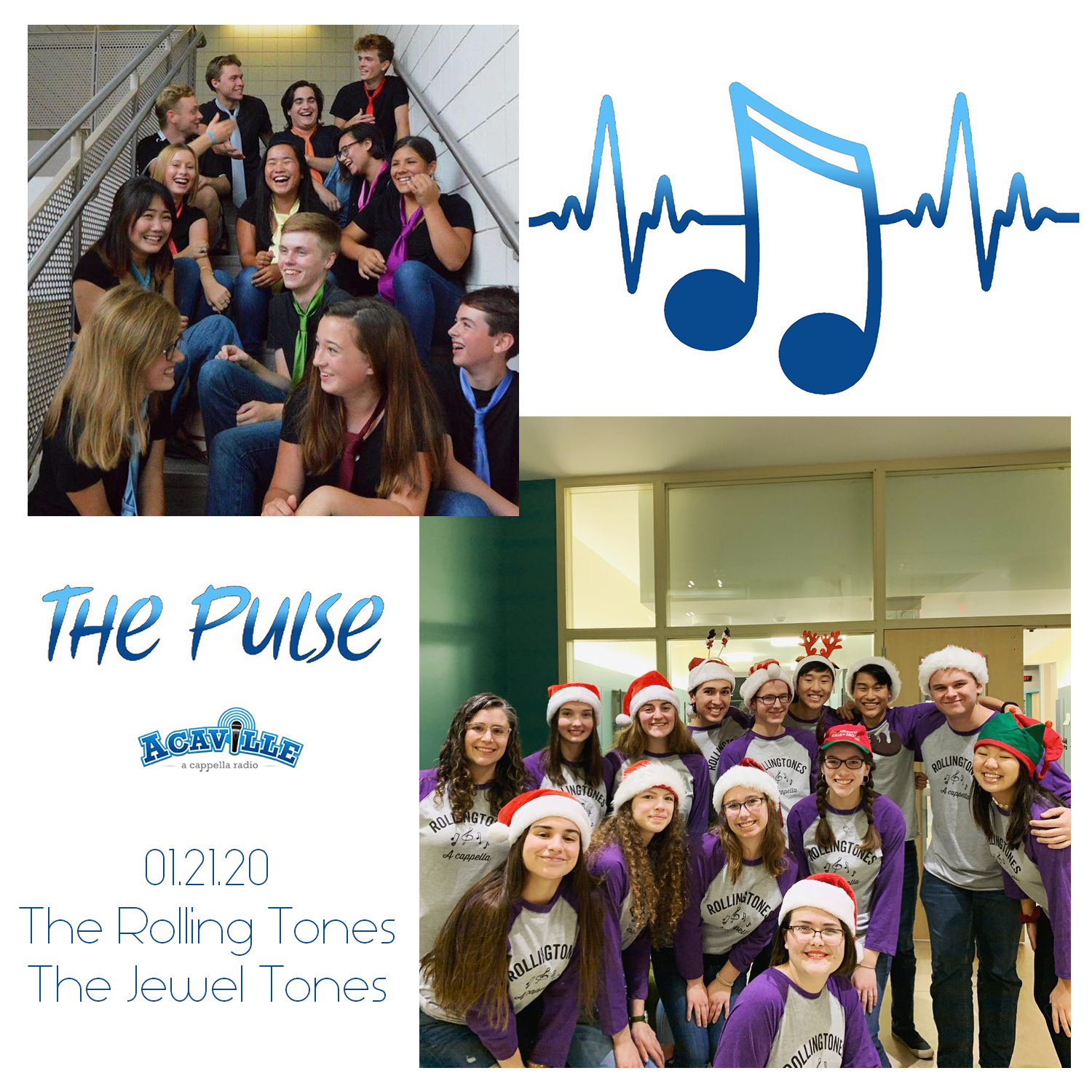The Pulse 01.21.20