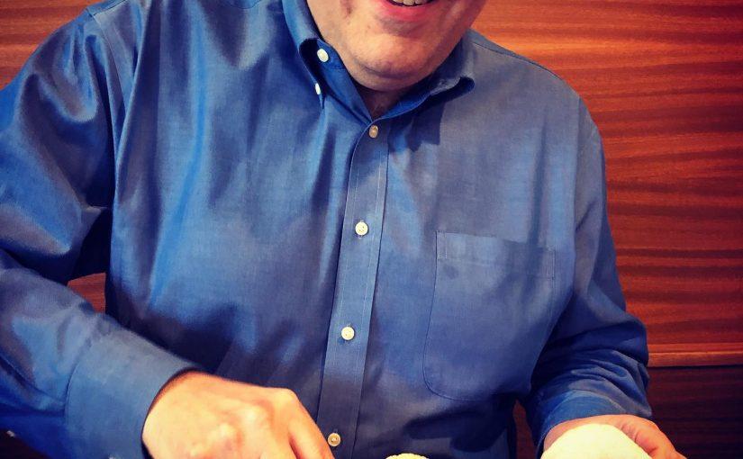 Talkappella Episode 99 – Aaron Director