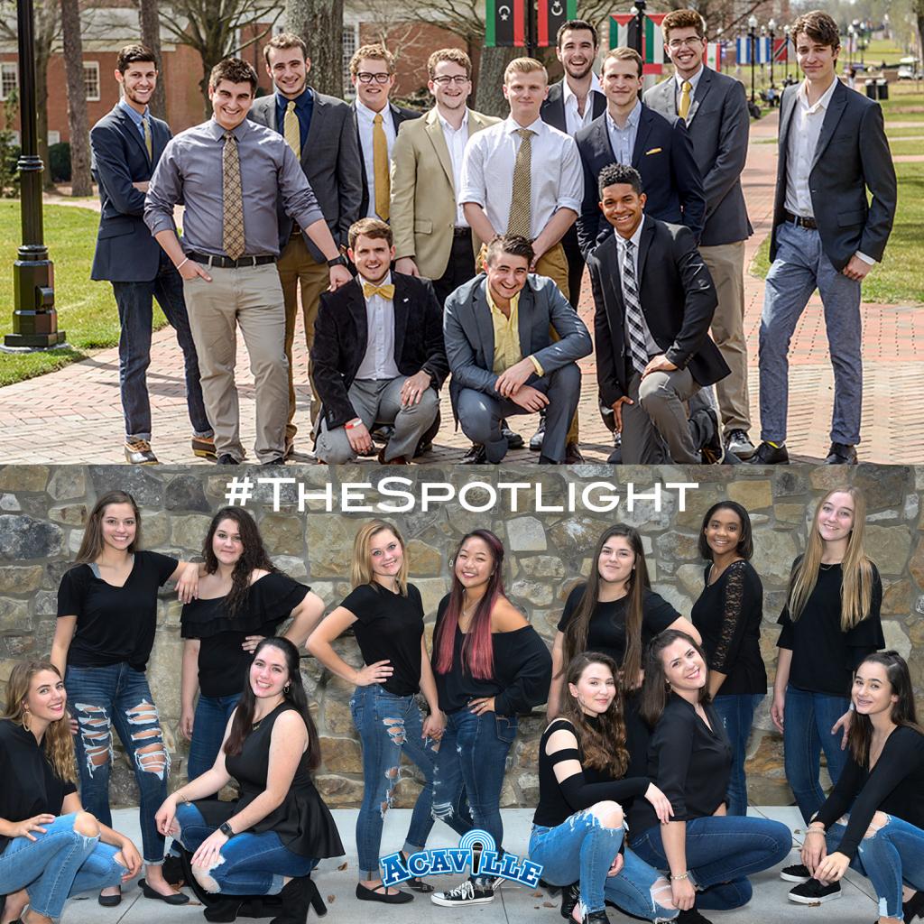 The Spotlight 01.22.20