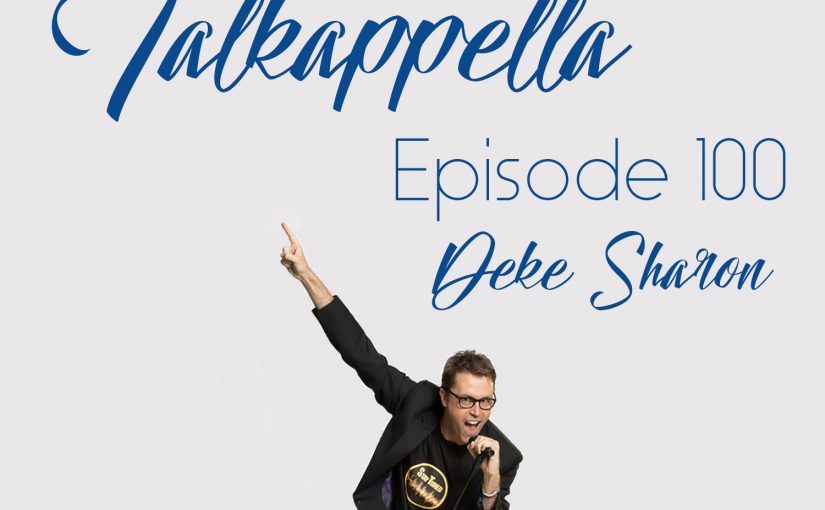 Talkappella Episode 100