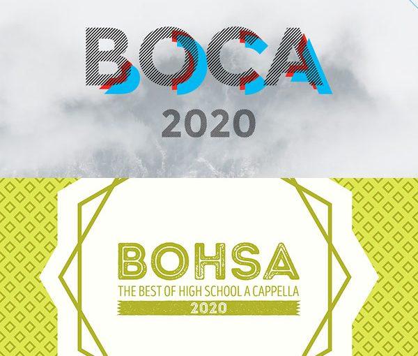 BOCA/BOHSA 2020 Special