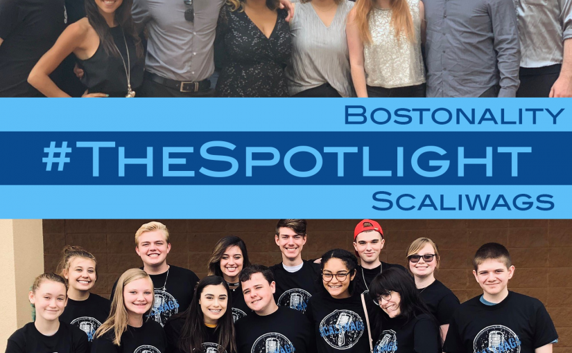 The Spotlight - February 12, 2020