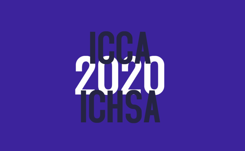 Celebrate the 2020 ICCA& ICHSA Season