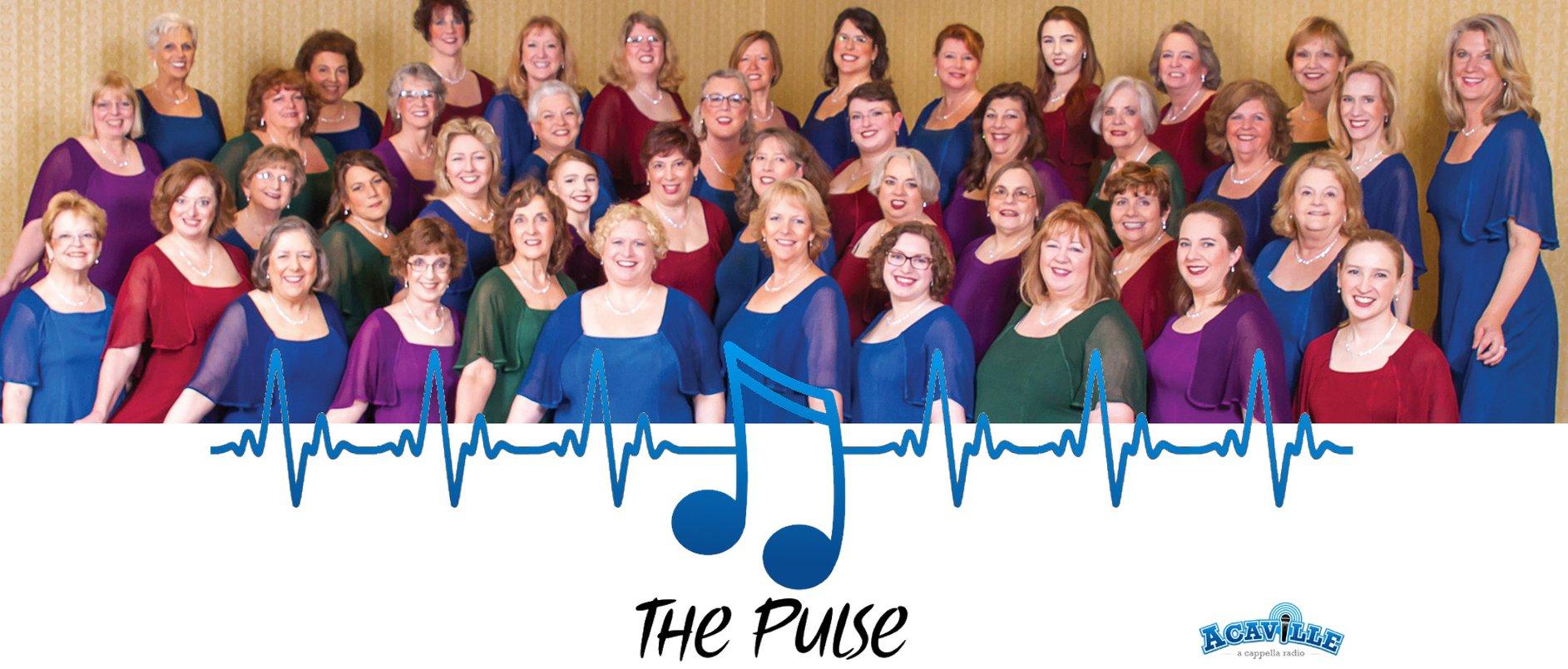 The Pulse - NEVIH