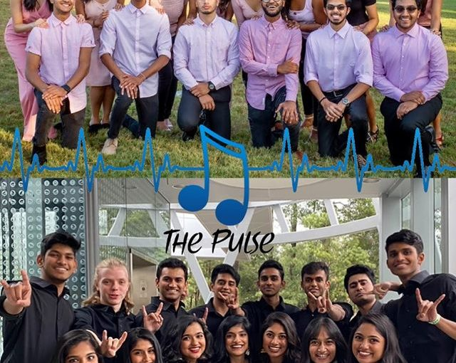 The Pulse – Hum A Cappella & Dhunki