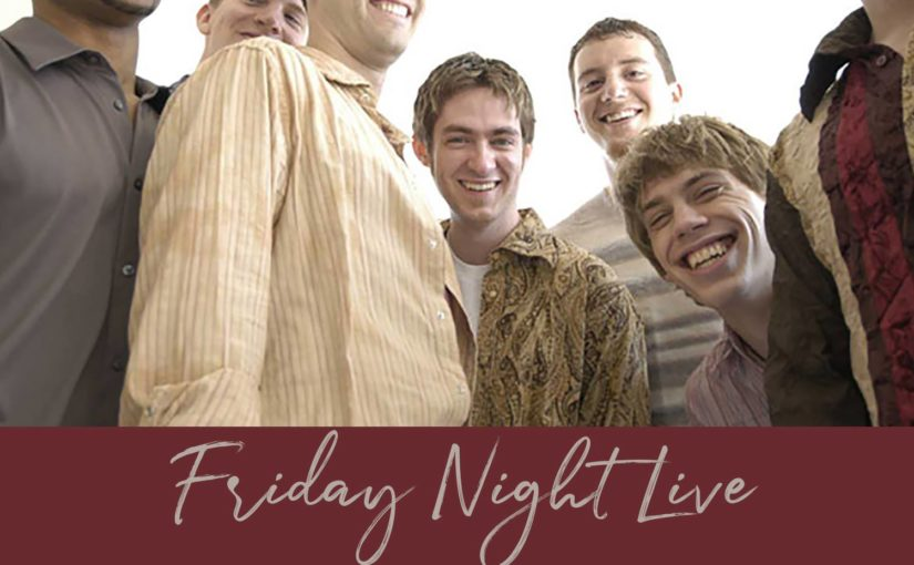 Friday Night Live – 2004 Harmony Sweepstakes Finals