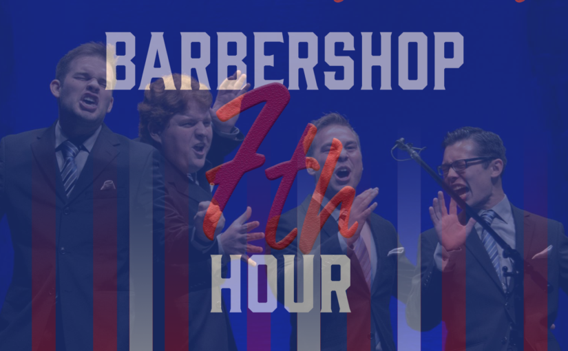 Barbershop 7th Hour – The Birthday Episode