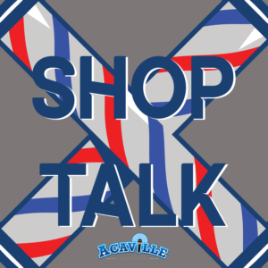 Shop Talk Logo