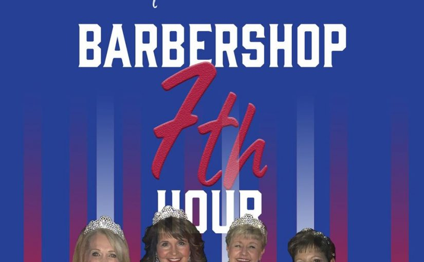 Barbershop 7th Hour – Episode 38