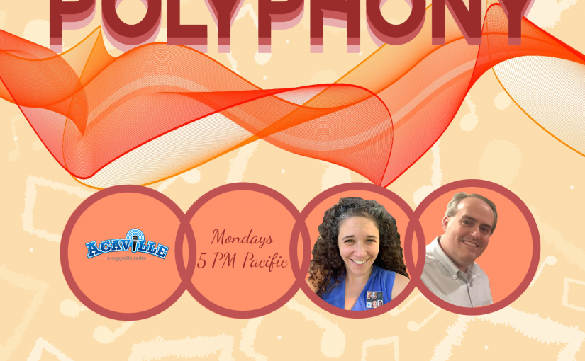 Polyphony Podcast Will Blend Voices