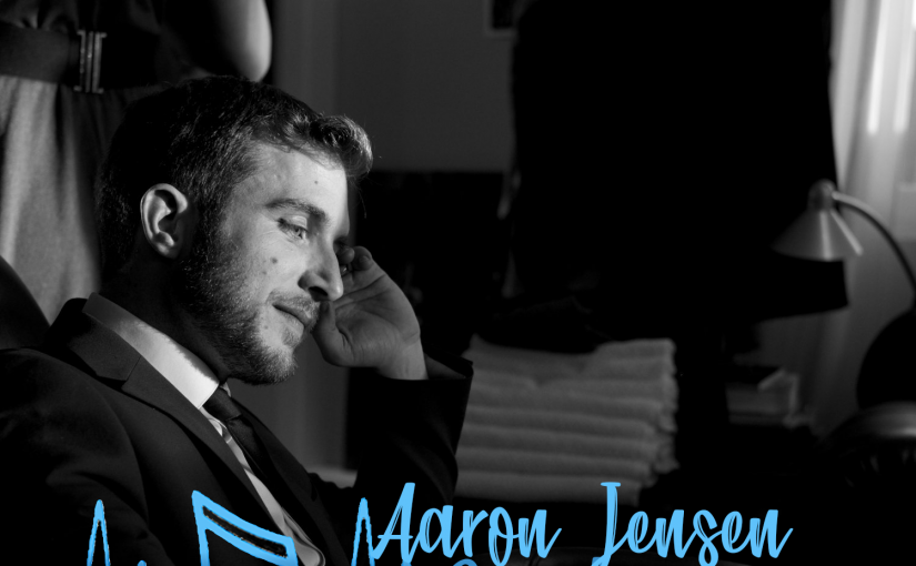 The Pulse with Aaron Jensen