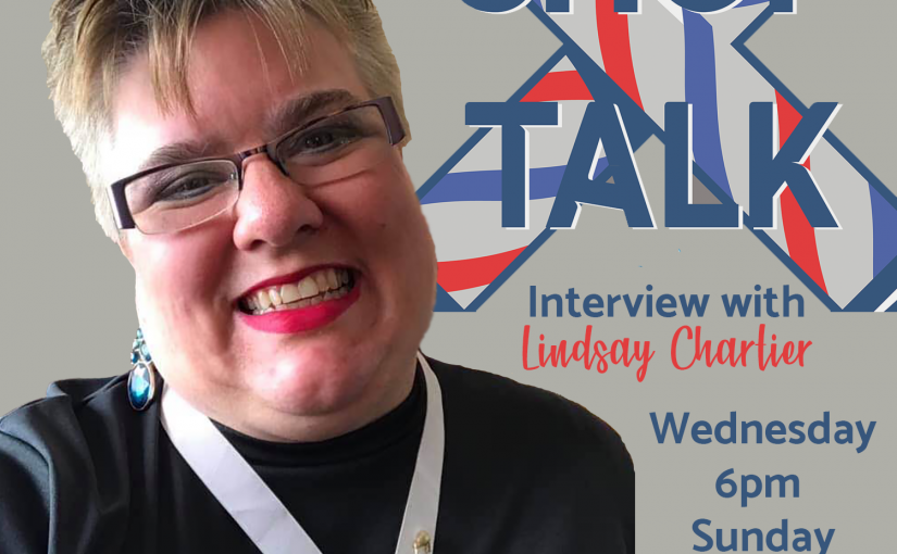 ShopTalk Interview with Lindsay Chartier