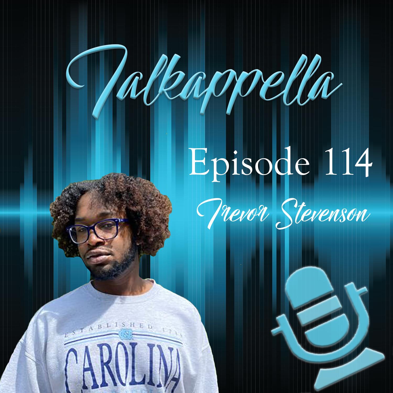 Talkappella 114