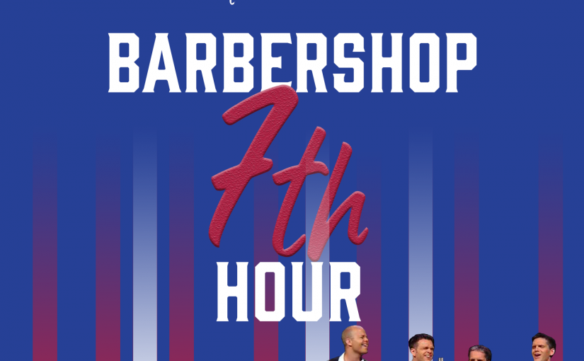 Barbershop 7th Hour – Episode 39