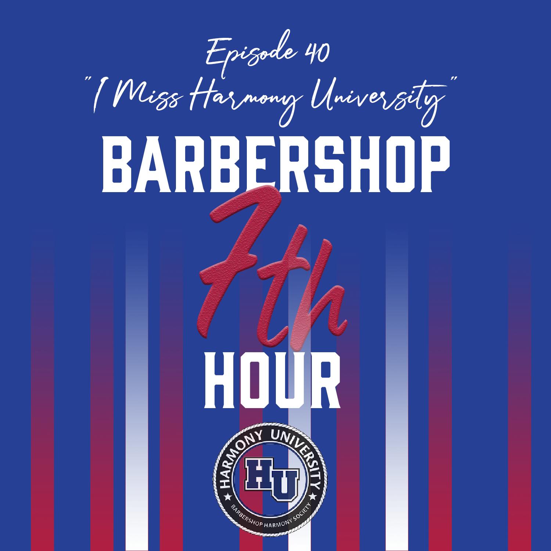 B7H Episode 40