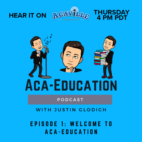 Aca-Education Episode 1