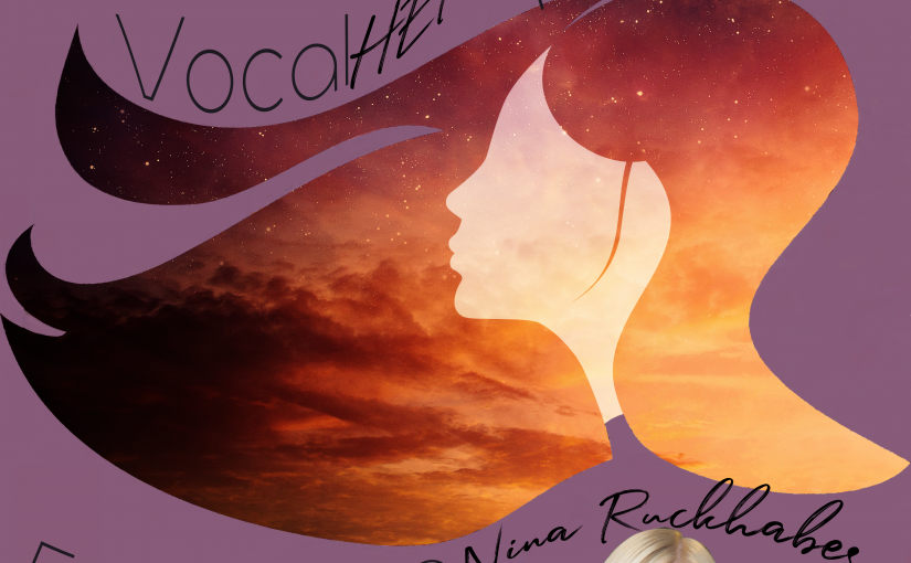 Vocal HERspective Episode 53 – Nina Ruckhaber