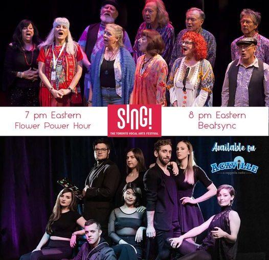 SING! Toronto 10/1