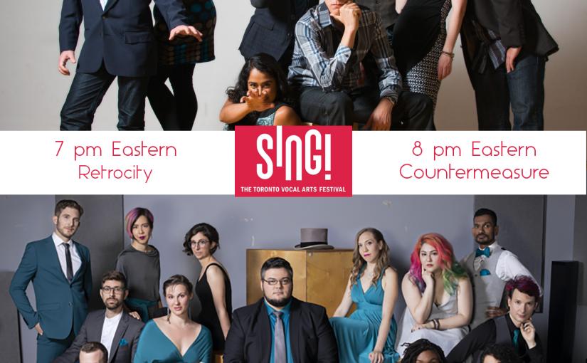 SING! Toronto 2020 – 10/4