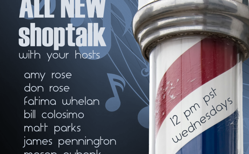 Check Out the New ShopTalk!